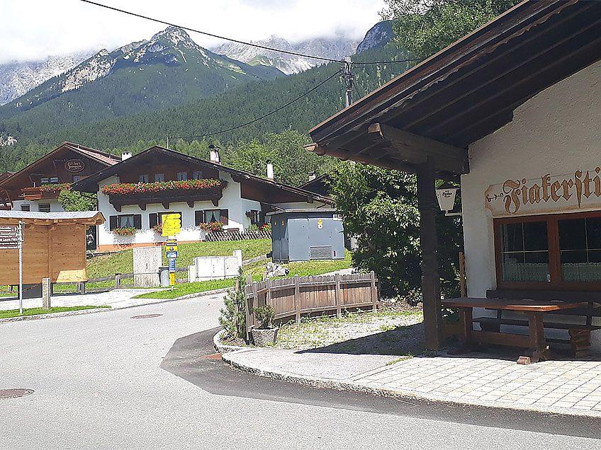 Vivax assist e mountainbike wangalm leutasch for Schwimmbad offenburg offnungszeiten